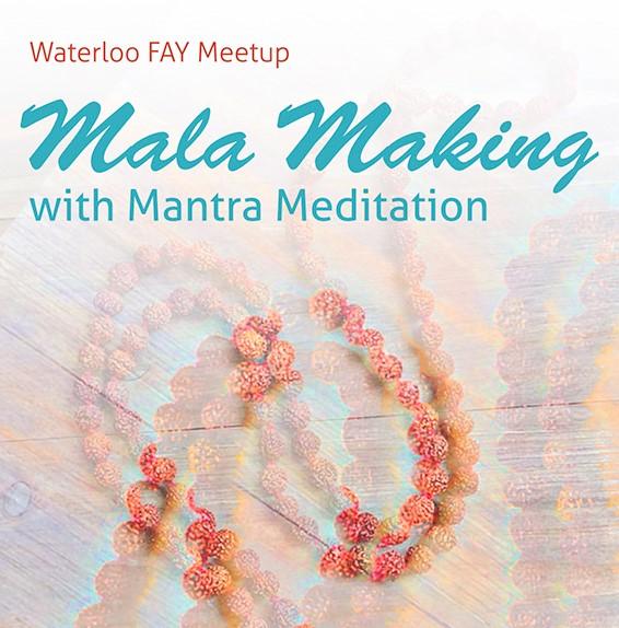 Mala meditation Dec 14